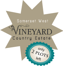 Vinjard Country Estate Development